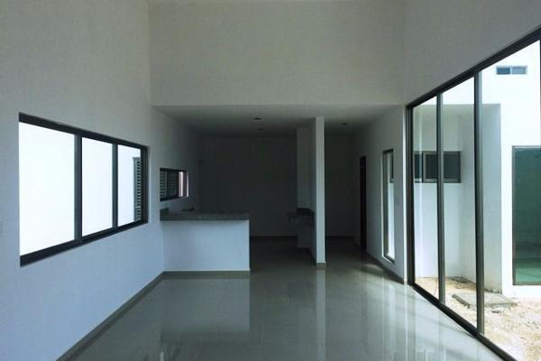 Foto de casa en venta en  , conkal, conkal, yucatán, 14028784 No. 13