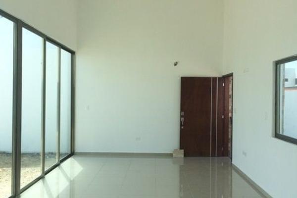 Foto de casa en venta en  , conkal, conkal, yucatán, 14028784 No. 14