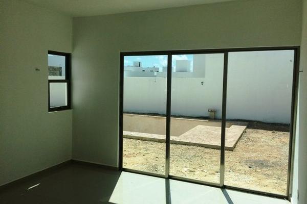 Foto de casa en venta en  , conkal, conkal, yucatán, 14028784 No. 18