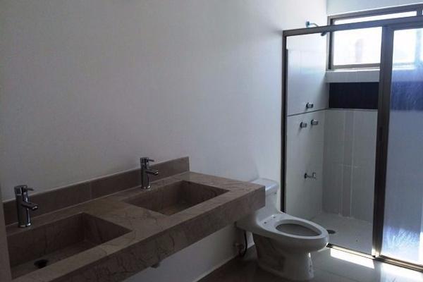 Foto de casa en venta en  , conkal, conkal, yucatán, 14028784 No. 24