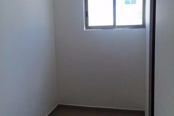 Foto de casa en venta en  , conkal, conkal, yucatán, 14028784 No. 29