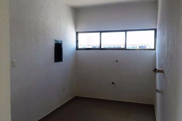 Foto de casa en venta en  , conkal, conkal, yucatán, 14028784 No. 34