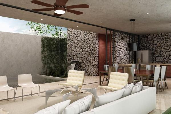 Foto de casa en venta en  , conkal, conkal, yucatán, 14028796 No. 03