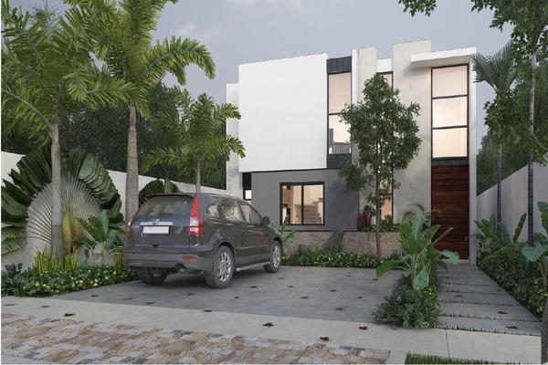 Foto de casa en venta en  , conkal, conkal, yucatán, 14028804 No. 01
