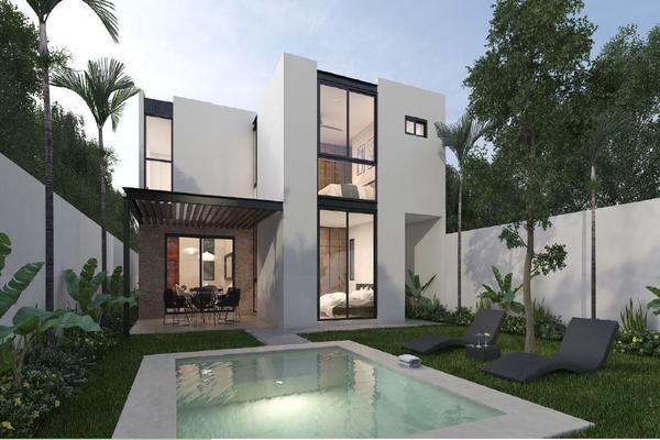Foto de casa en venta en  , conkal, conkal, yucatán, 14028804 No. 02