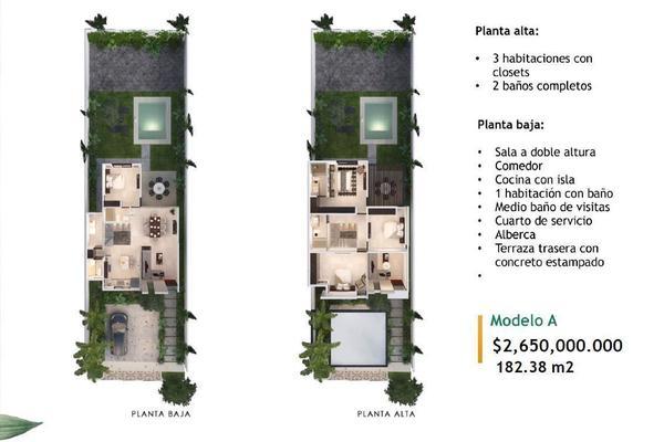 Foto de casa en venta en  , conkal, conkal, yucatán, 14028804 No. 03