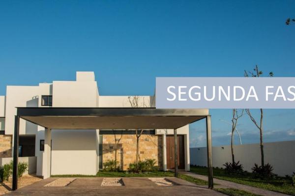 Foto de casa en venta en  , conkal, conkal, yucatán, 14028808 No. 01