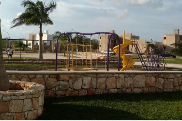 Foto de casa en venta en  , conkal, conkal, yucatán, 14028808 No. 02