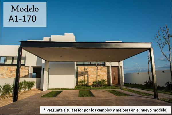 Foto de casa en venta en  , conkal, conkal, yucatán, 14028808 No. 05