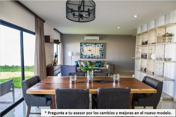 Foto de casa en venta en  , conkal, conkal, yucatán, 14028808 No. 07