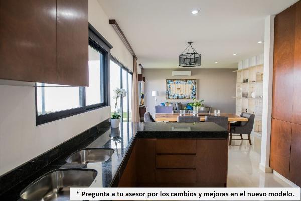 Foto de casa en venta en  , conkal, conkal, yucatán, 14028808 No. 09