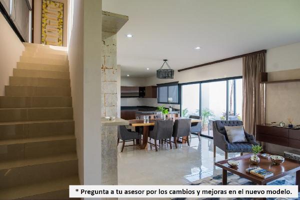 Foto de casa en venta en  , conkal, conkal, yucatán, 14028808 No. 10