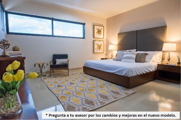 Foto de casa en venta en  , conkal, conkal, yucatán, 14028808 No. 12