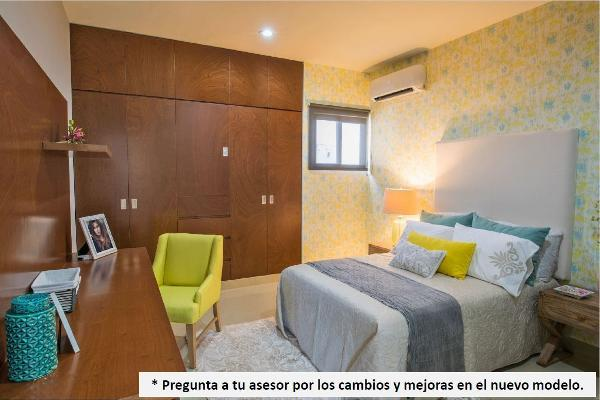 Foto de casa en venta en  , conkal, conkal, yucatán, 14028808 No. 13