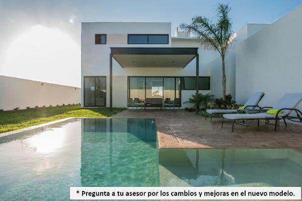 Foto de casa en venta en  , conkal, conkal, yucatán, 14028808 No. 15