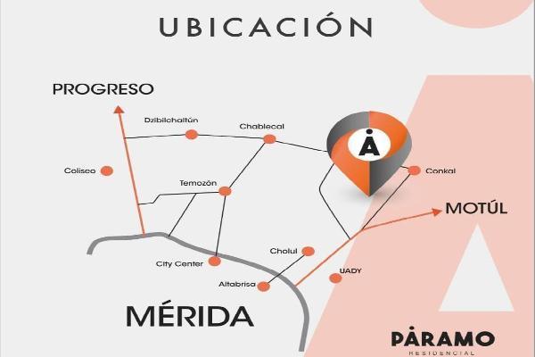 Foto de casa en venta en  , conkal, conkal, yucatán, 14028808 No. 16