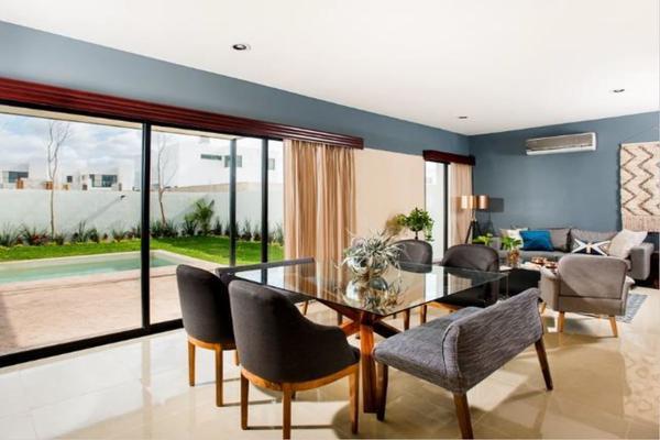 Foto de casa en venta en  , conkal, conkal, yucatán, 14028812 No. 02