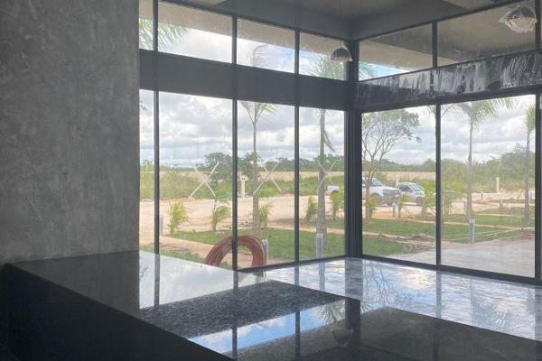 Foto de terreno habitacional en venta en  , conkal, conkal, yucatán, 14028820 No. 13