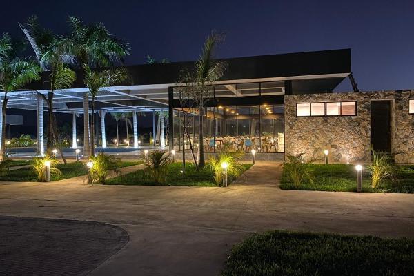 Foto de terreno habitacional en venta en  , conkal, conkal, yucatán, 0 No. 15