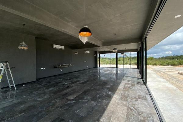 Foto de terreno habitacional en venta en  , conkal, conkal, yucatán, 0 No. 22