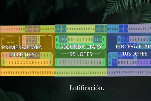 Foto de terreno habitacional en venta en  , conkal, conkal, yucatán, 14028820 No. 29