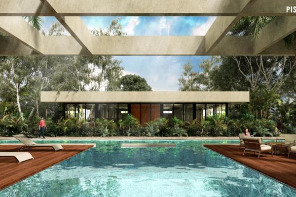 Foto de terreno habitacional en venta en  , conkal, conkal, yucatán, 14028820 No. 39