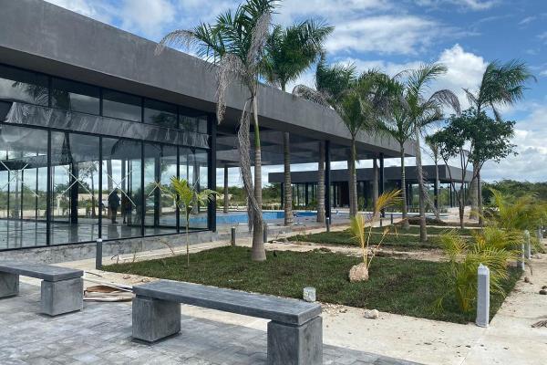 Foto de terreno habitacional en venta en  , conkal, conkal, yucatán, 14028820 No. 40