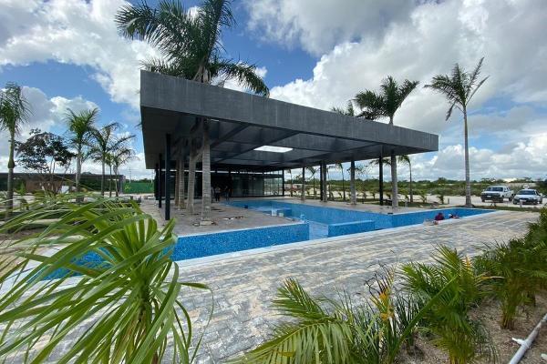 Foto de terreno habitacional en venta en  , conkal, conkal, yucatán, 14028820 No. 42