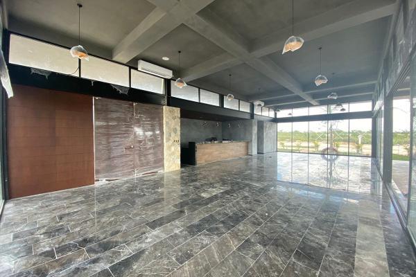 Foto de terreno habitacional en venta en  , conkal, conkal, yucatán, 14028820 No. 44