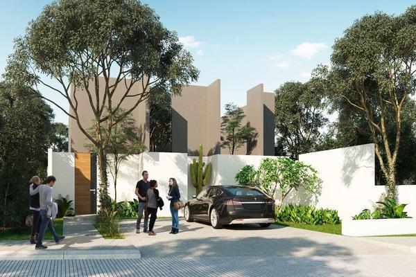 Foto de casa en venta en  , conkal, conkal, yucatán, 14028824 No. 01