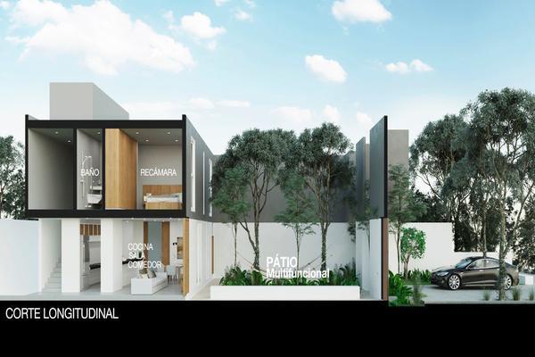 Foto de casa en venta en  , conkal, conkal, yucatán, 14028824 No. 03