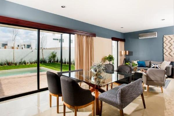 Foto de casa en venta en  , conkal, conkal, yucatán, 14028828 No. 02