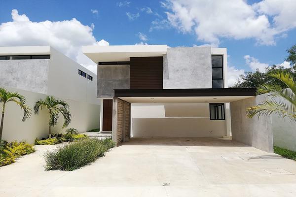 Foto de casa en venta en  , conkal, conkal, yucatán, 14028840 No. 03