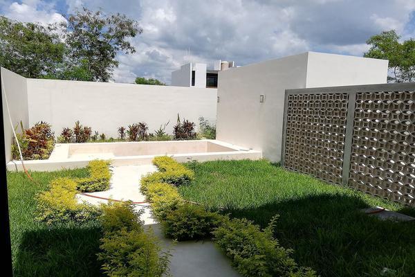 Foto de casa en venta en  , conkal, conkal, yucatán, 14028840 No. 05