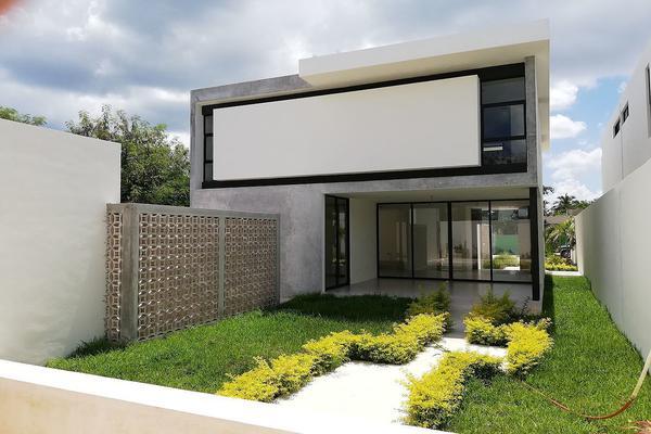 Foto de casa en venta en  , conkal, conkal, yucatán, 14028840 No. 06