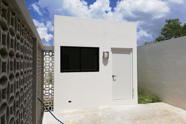 Foto de casa en venta en  , conkal, conkal, yucatán, 14028840 No. 07