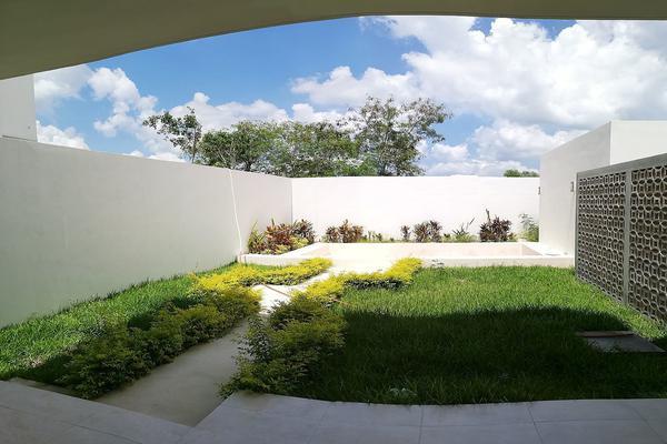 Foto de casa en venta en  , conkal, conkal, yucatán, 14028840 No. 09