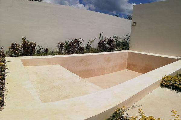 Foto de casa en venta en  , conkal, conkal, yucatán, 14028840 No. 10