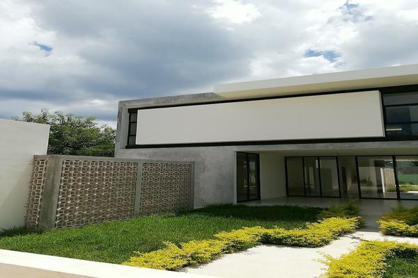 Foto de casa en venta en  , conkal, conkal, yucatán, 14028840 No. 11