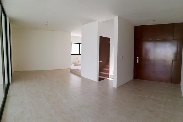 Foto de casa en venta en  , conkal, conkal, yucatán, 14028840 No. 16