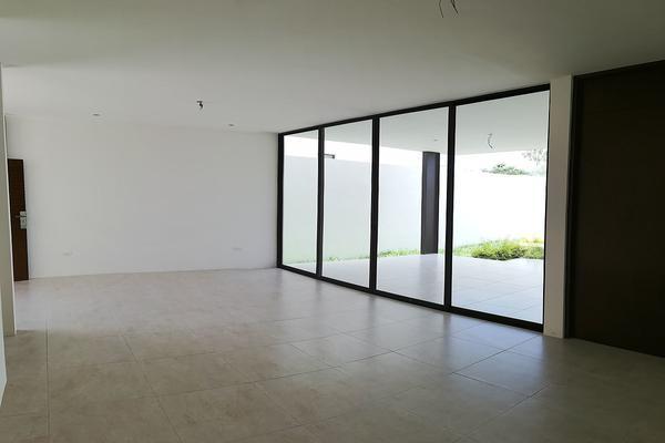 Foto de casa en venta en  , conkal, conkal, yucatán, 14028840 No. 20