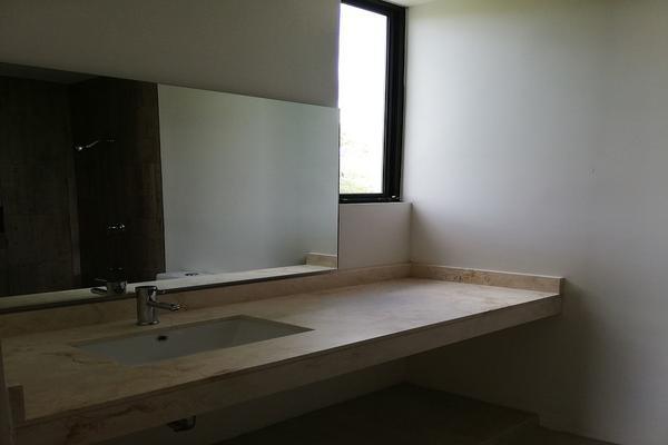Foto de casa en venta en  , conkal, conkal, yucatán, 14028840 No. 25