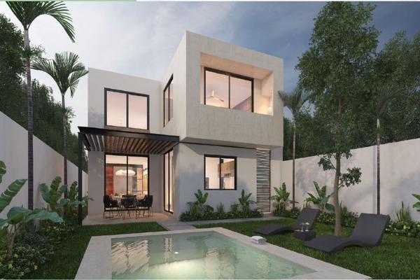 Foto de casa en venta en  , conkal, conkal, yucatán, 14028844 No. 02