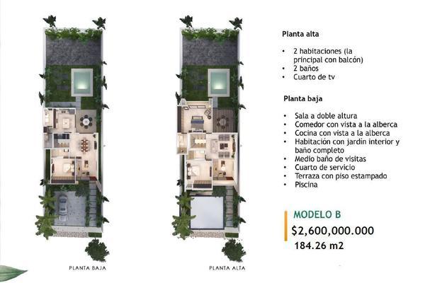 Foto de casa en venta en  , conkal, conkal, yucatán, 14028844 No. 03