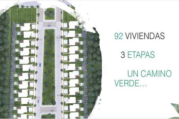 Foto de casa en venta en  , conkal, conkal, yucatán, 14028844 No. 05
