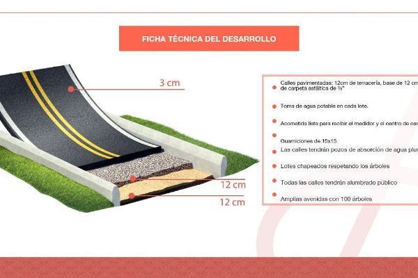 Foto de terreno habitacional en venta en  , conkal, conkal, yucatán, 14028856 No. 10