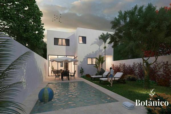 Foto de casa en venta en  , conkal, conkal, yucatán, 14028872 No. 02