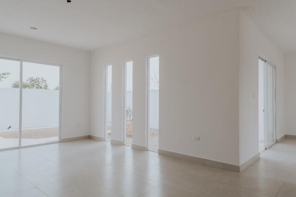Foto de casa en venta en  , conkal, conkal, yucatán, 14028888 No. 03