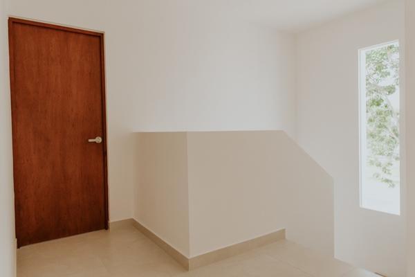 Foto de casa en venta en  , conkal, conkal, yucatán, 14028888 No. 04