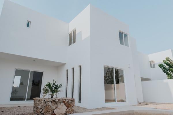 Foto de casa en venta en  , conkal, conkal, yucatán, 14028888 No. 06